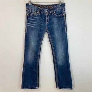 Rock Revival Dara Boot Jeans